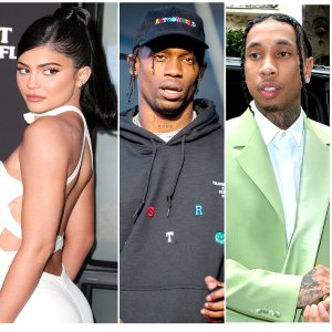 Kylie Jenner Confirms Travis Scott Split Addresses Date With Tyga