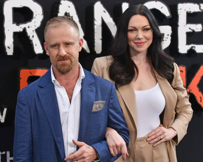Laura Prepon Pregnant, Expecting Baby No. 2 With Ben Foster