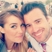 Lauren-Conrad-and-William-Tell-Unique baby name