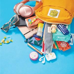 Lauren Lapkus: What's in My Bag?