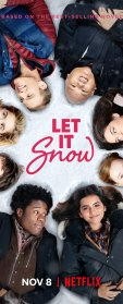 Let it Snow Netflix