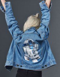 Levi's x Star Wars Collection