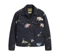 Levi's x Star Wars Collection - Levi's x Star Wars Galaxy Denim Jacket