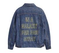 Levi's x Star Wars Collection - Levi's x Star Wars In a Galaxy Far Far Away Denim Jacket