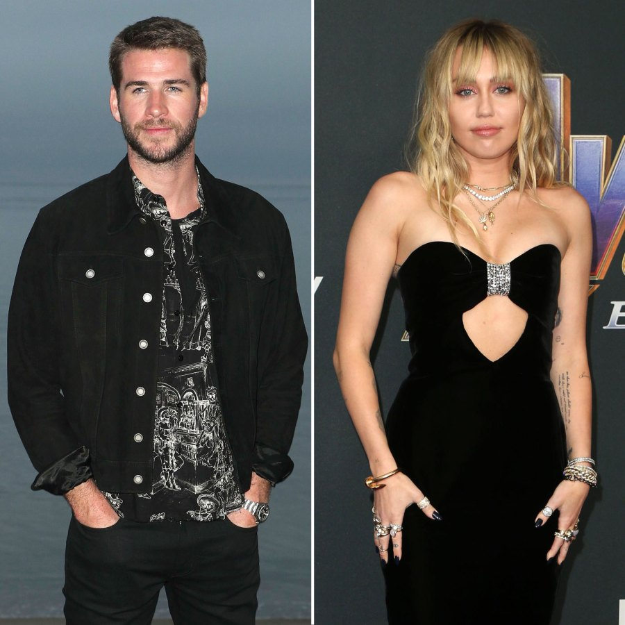 Liam Hemsworth Wants What's Best for Miley Cyrus