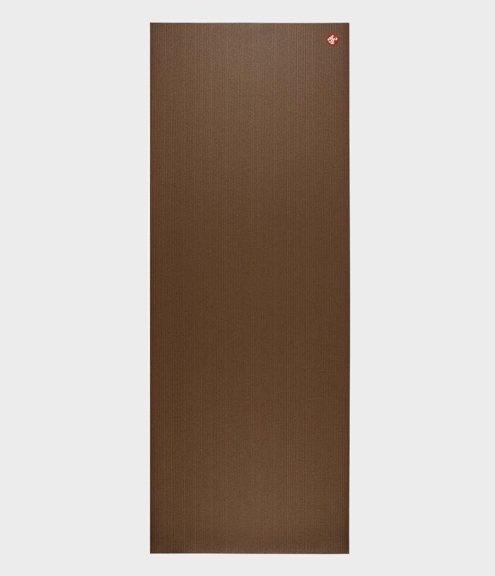 Manduka Pro Yoga Mat brown