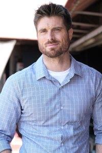 Marcus Rosner Men to Watch on Lifetime This Season