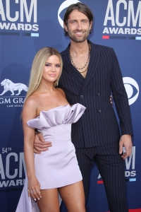 Maren Morris Is Pregnant, Expecting 1st Child With Husband Ryan Hurd