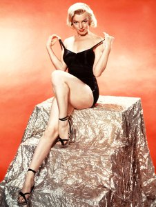 Marilyn Monroe Killed by Mafia