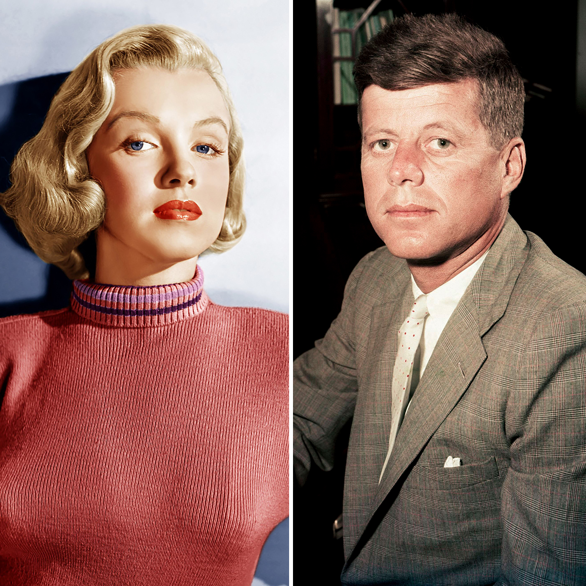 Marilyn-Monroe-Tried-to-Hurt-JFK's-Re-election-Bid