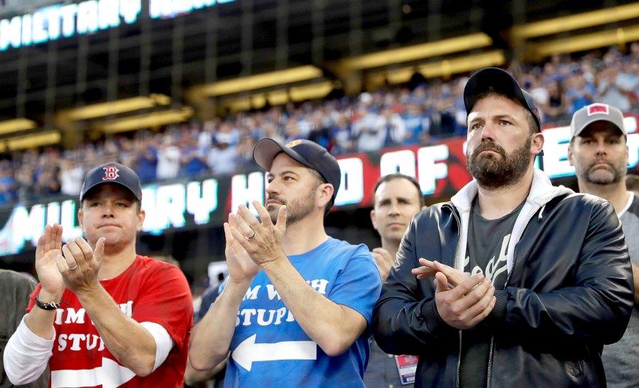 Matt-Damon-and-Ben-Affleck-World-Series