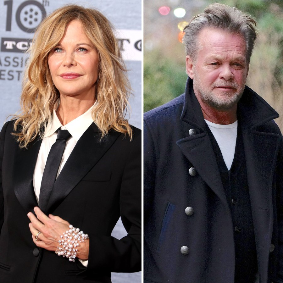 Meg Ryan and John Mellencamp Split, Call Off Engagement