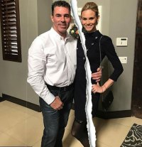Meghan King Edmonds Jim Edmonds split after 5 years of marriage