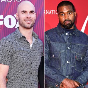 Mike Caussin Weighs In on Kanye West's Sex Addiction