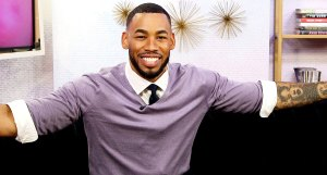 Mike Johnson Admits He Turned Down The Bachelorette at First