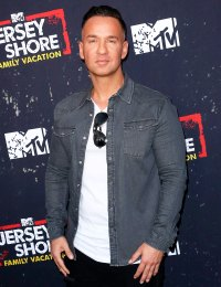 Mike The Situation Sorrentino Gets Real About Life in Prison on Snooki Podcast