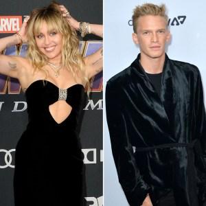 Miley Cyrus Cody Simpson Sing Along Elvis Presley Love Song Date Night
