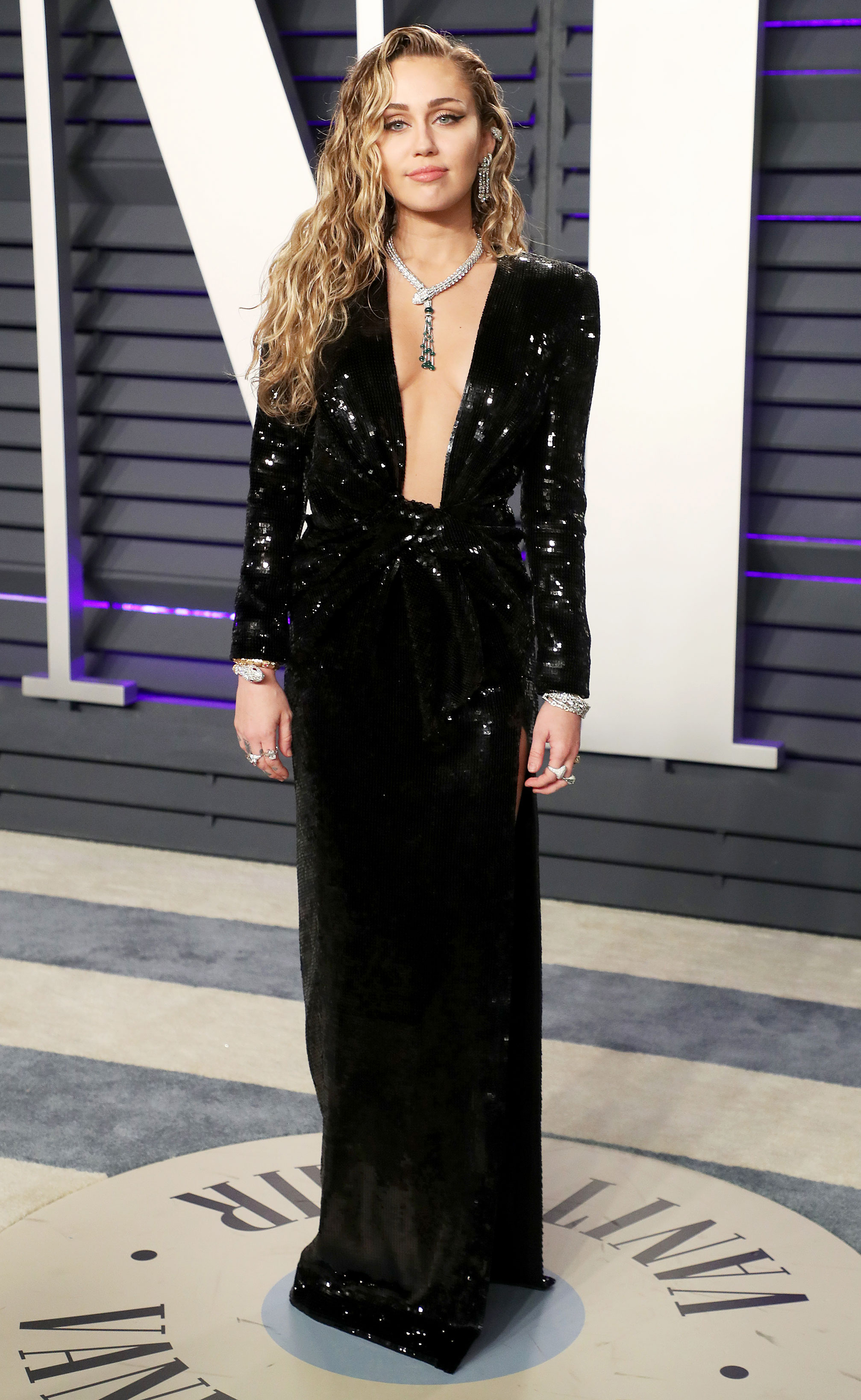 Miley Cyrus All Time Best And Worst Fashion Moments