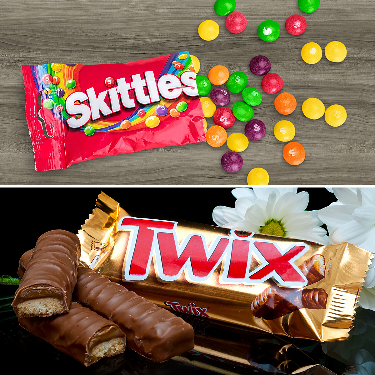Most-Popular-Halloween-Candy-Twix-Skittles