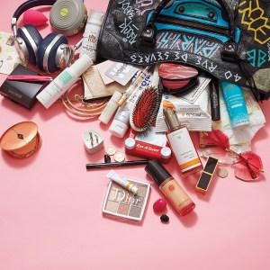 Natasha Bedingfield: What's in My Bag?