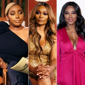 NeNe Leakes Denies Cynthia Bailey's Claim That She Tried to Mend NeNe and Kenya Moore's Friendship