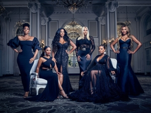 Nene Leakes Shades 'Real Housewives of Atlanta' Costars