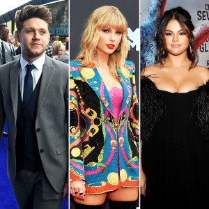 Niall Horan Taylor Swift React Selena Gomez Single