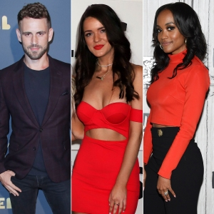 Nick Viall Explains His Issues With Raven Gates to Rachel Lindsay