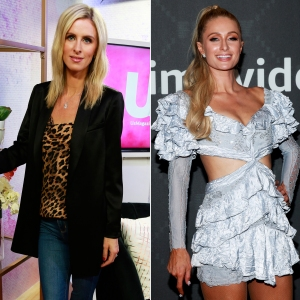 Nicky Hilton Says Sister Paris Will Be Amazing Mother