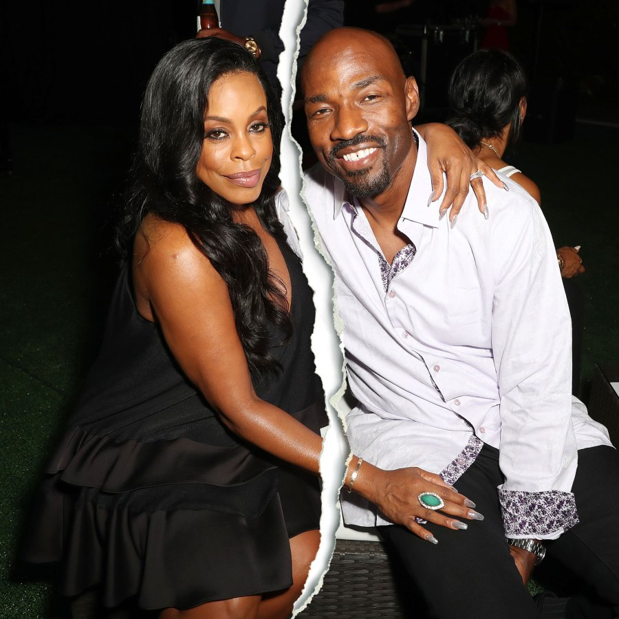 Image result for images of Niecy Nash splits from husband after 8-years of Marriage