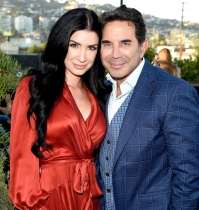 Paul-Nassif-and-Brittany-Pattakos-wedding