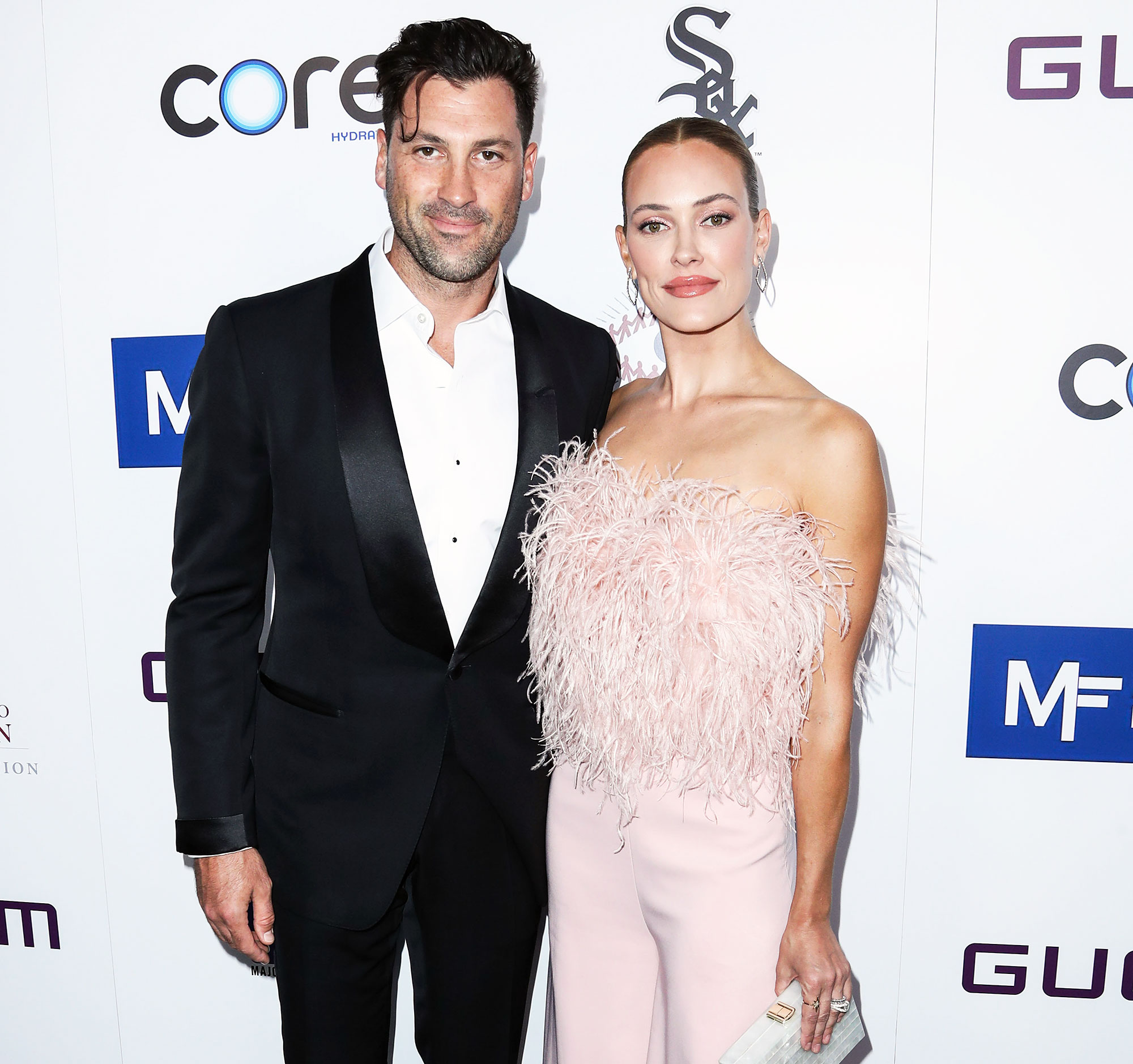 Peta Murgatroyd Trying to Have Baby Number 2 With Maksim Chmerkovskiy Before Next DWTS Season