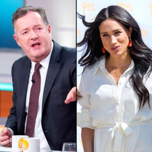 Piers Morgan Duchess Meghan Needs to Stop Whining