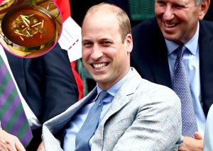 Prince William Is Eager to Eat Spicy Food in Pakistan