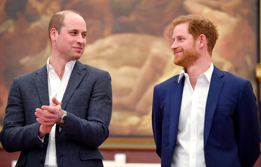 Prince William Will Be Supportive of Prince Harry's Legal Action