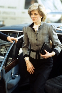 Princess Diana's Car Was 'Airborne' When It Crashed Above Speed Limit, 'Fatal Voyage' Podcast Reveals