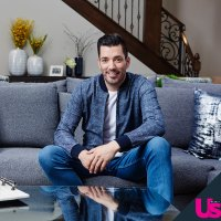 Property Brothers Jonathan Scott Opens His Home to Us