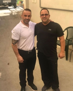 Joe Giudice Weight Loss After Prison