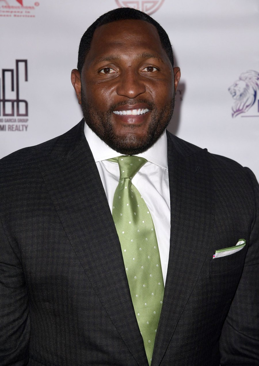 Ray Lewis Quits Dancing With The Stars
