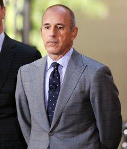 Read Letter Sent NBC Staff About the Matt Lauer Rape Accusation