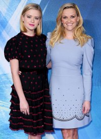 Reese Witherspoon Motherhood Quotes Ava Phillippe