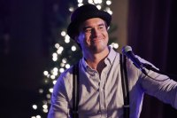 Rob Mayes Men to Watch on Lifetime This Season