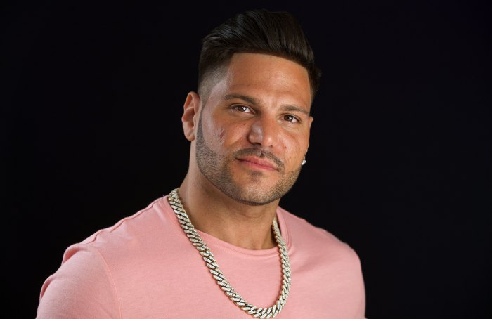 Ronnie Ortiz-Magro 'Feels Pretty Horrible' and 'Somber' After Kidnapping Arrest
