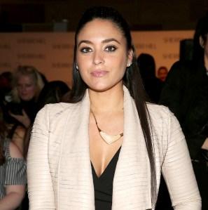 Sammi 'Sweetheart' Giancola Hasn't Responde' to Former Jersey Shore Costars