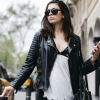 Buying ASAP! This Removable Hooded Faux Leather Jacket Keeps Selling Out at Nordstrom