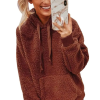 This Fuzzy Hoodie Just Might Be the Softest Thing in the World