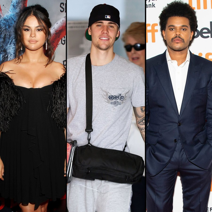 Selena Gomez's New Song Is Obviously About Justin Bieber, Not The Weeknd