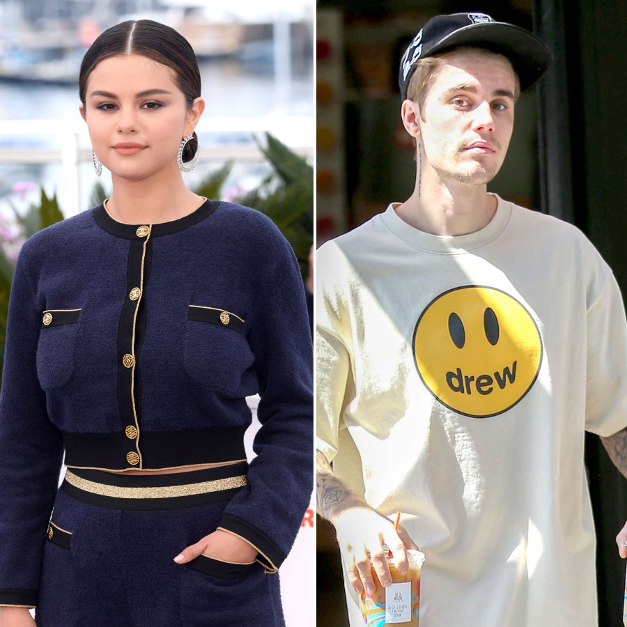 Selena Gomez Fans Suspect Her New Song 'Lose You to Love Me' Is About Justin Bieber