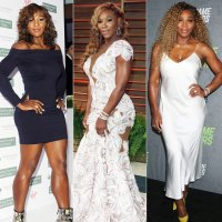 Serena Williams' Red-Carpet Style Evolution