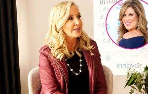 Shannon Beador Emily Simpson Needs Focus on Her Own Life